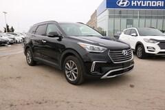2019 Hyundai Santa Fe XL LUXURY | AWD | SUNROOF | LEATHER Sedan