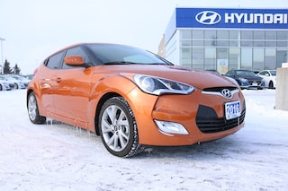 2016 Hyundai Veloster BASE | 7
