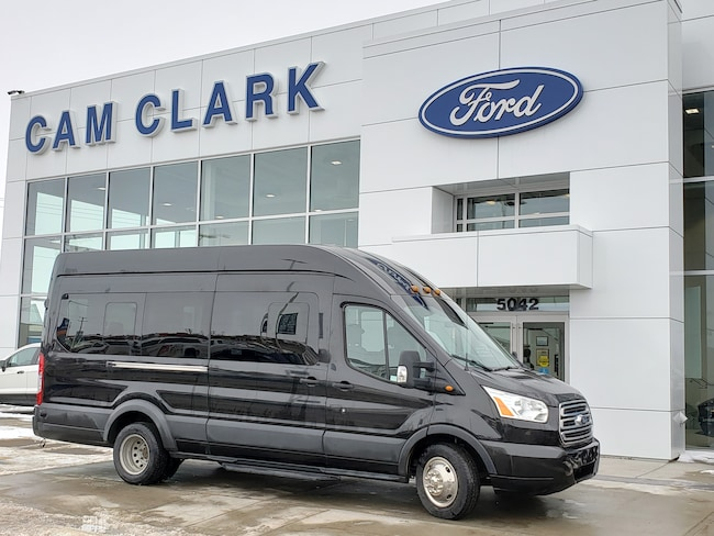 f4f9341471 2015 Ford Transit-350 XLT 15 PASSENGER Wagon High Roof HD Extended-Length  Wagon