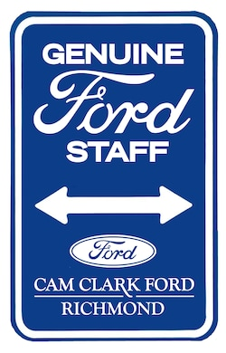 Lewis And Clark Ford >> Cam Clark Ford Richmond Ltd New Ford Dealership In Richmond Bc