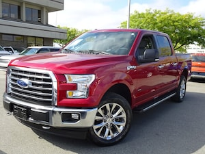 2017 Ford F-150 XLT WITH XTR 4X4