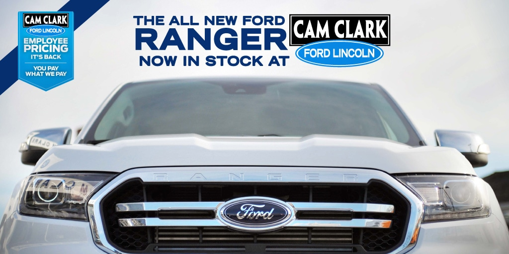 Build And Price Your New Ford Car Or Truck Mainland Ford >> New Ford Lincoln Used Car Dealer Cam Clark Ford Lincoln