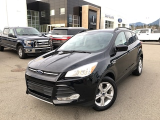 2016 Ford Escape SE All Wheel Drive SUV