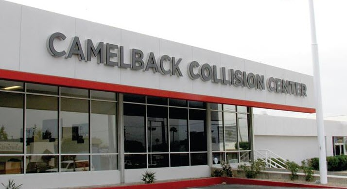 Camelback Collision Center