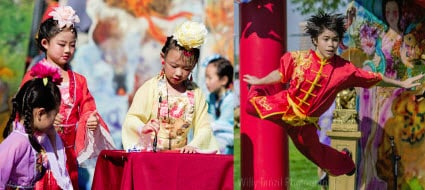 Chinese Week - Phoenix Chinese Culture & Cuisine Festival