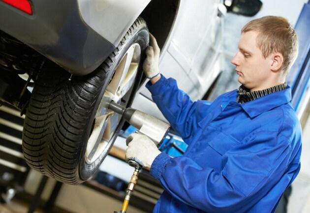 Tire Shop In Phoenix Rotation Alignment Amp Tire Repair