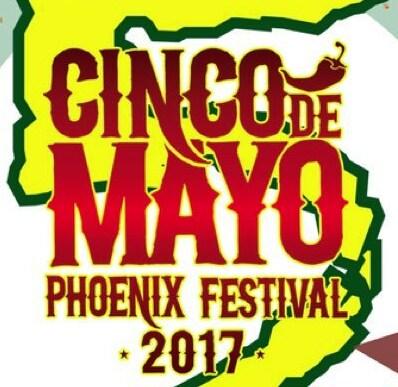 Cinco de Mayo Phoenix