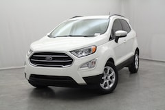 New 2018 Ford EcoSport NEW DEMO SE SUV for sale in for sale in Phoenix, AZ