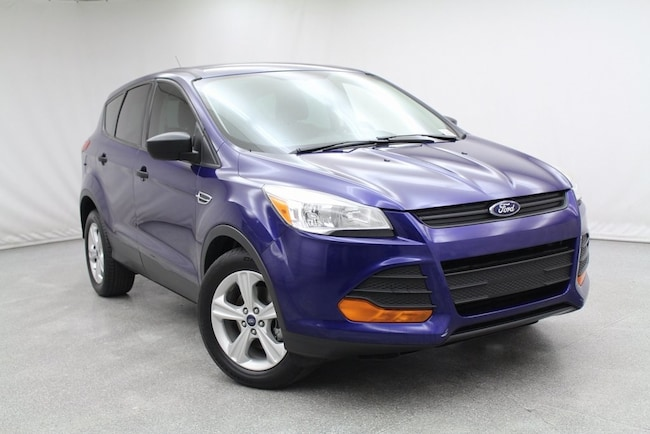 Used 2015 Ford Escape S SUV for sale in for sale in Phoenix, AZ