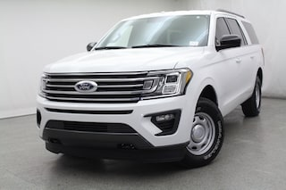 2018 Ford Expedition Max XL SUV