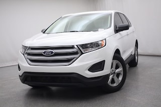 2018 Ford Edge NEW DEMO SE SUV