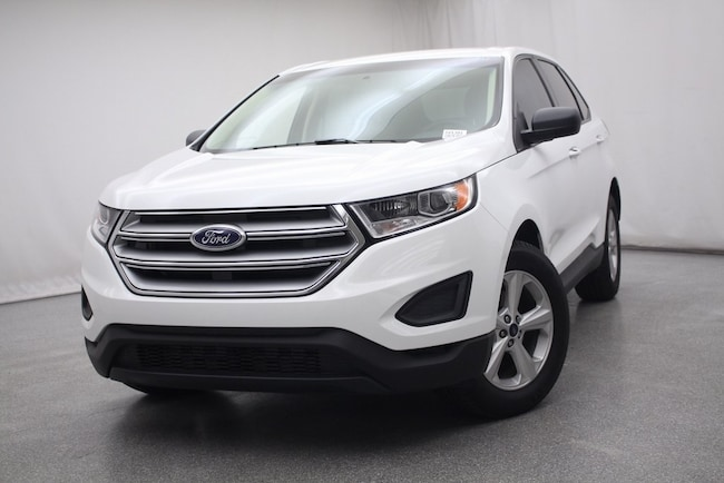 Used 2018 Ford Edge SE SUV for sale in for sale in Phoenix, AZ