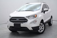 Used 2018 Ford EcoSport SE SUV for sale in Phoenix, AZ