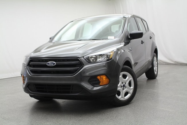 2019 Ford Escape NEW DEMO S SUV