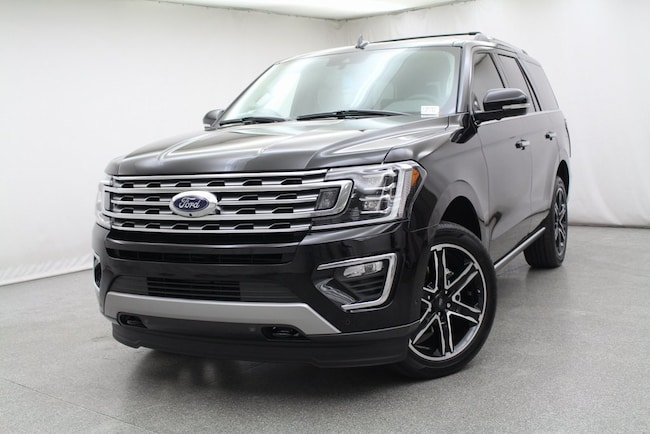 New 2019 Ford Expedition Limited SUV for sale in for sale in Phoenix, AZ