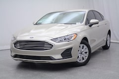 New 2019 Ford Fusion S Sedan for sale in for sale in Phoenix, AZ