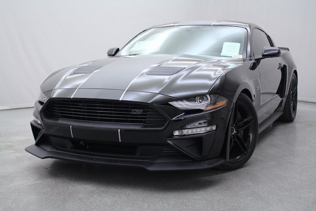 New 2018 Ford Mustang Roush Jackhammer 710 hp Coupe for sale in for sale in Phoenix, AZ