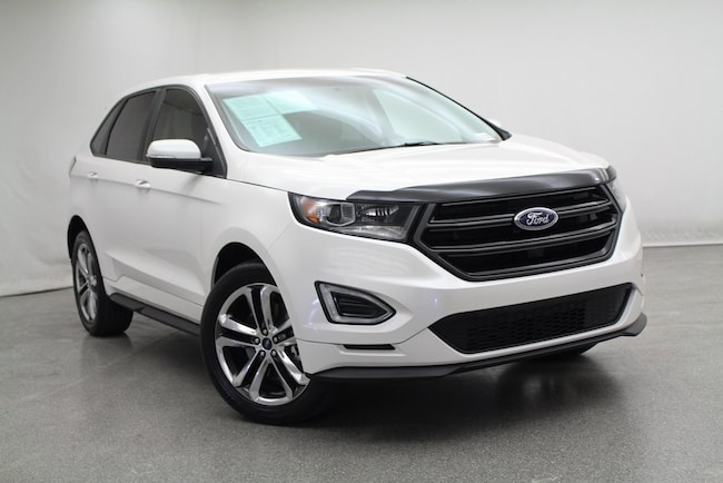 Used 2017 Ford Edge Sport SUV for sale in for sale in Phoenix, AZ