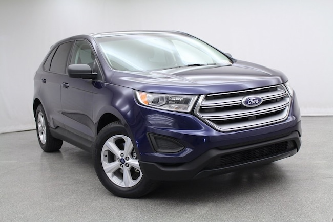 Used 2016 Ford Edge SE SUV for sale in for sale in Phoenix, AZ