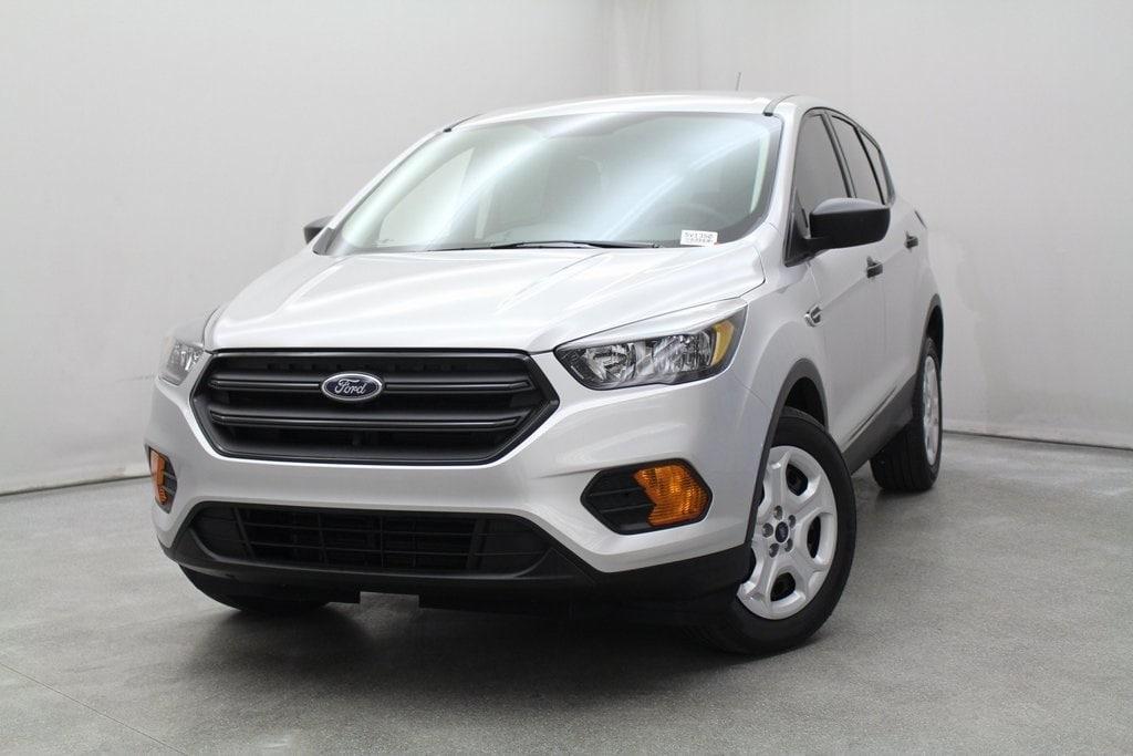 2019 Ford Escape NEW DEMO S SUV