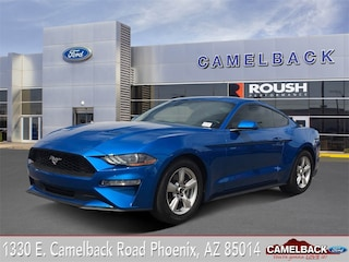 2019 Ford Mustang NEW DEMO Coupe