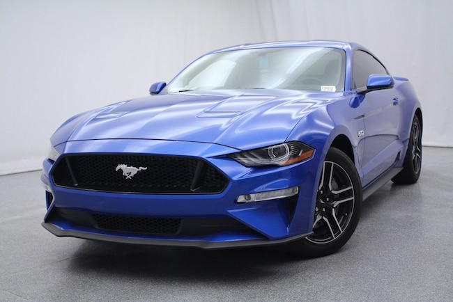 New 2019 Ford Mustang GT Premium Coupe for sale in for sale in Phoenix, AZ