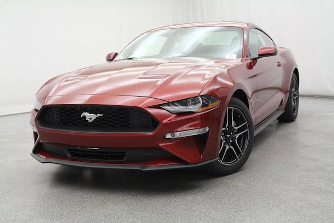 New 2019 Ford Mustang Coupe for sale in for sale in Phoenix, AZ