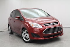 Used 2017 Ford C-Max Hybrid SE Hatchback for sale in Phoenix, AZ