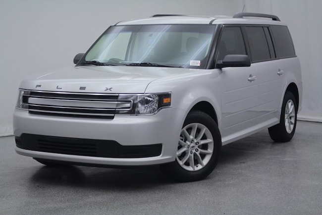 New 2018 Ford Flex SE SUV for sale in for sale in Phoenix, AZ