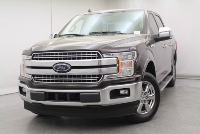 New 2018 Ford F-150 Lariat Truck SuperCrew Cab for sale in for sale in Phoenix, AZ