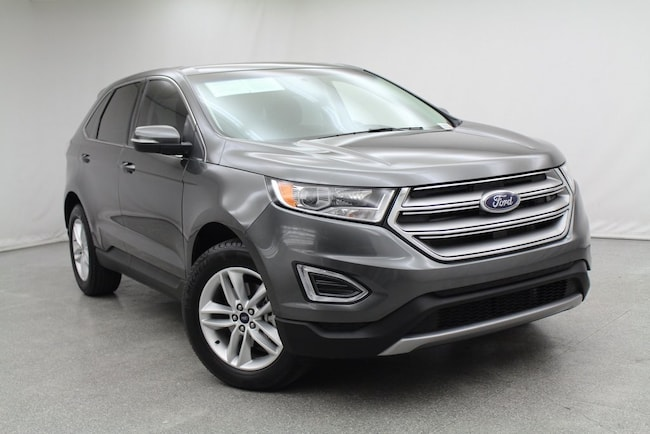 Used 2015 Ford Edge SEL SUV for sale in for sale in Phoenix, AZ