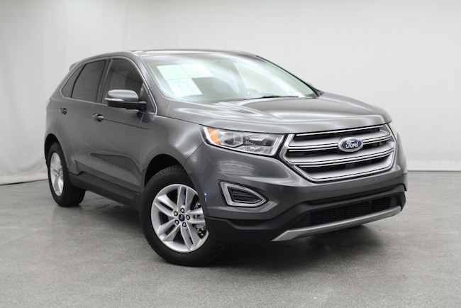 Used 2016 Ford Edge SEL SUV for sale in for sale in Phoenix, AZ