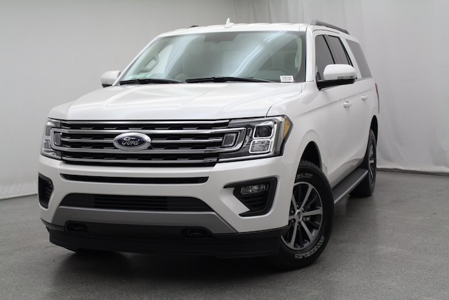 New 2019 Ford Expedition Max XLT SUV for sale in for sale in Phoenix, AZ