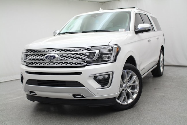 New 2019 Ford Expedition Max Platinum SUV for sale in for sale in Phoenix, AZ
