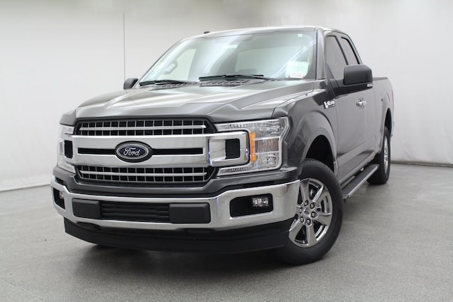 New 2018 Ford F-150 Truck SuperCab Styleside for sale in for sale in Phoenix, AZ