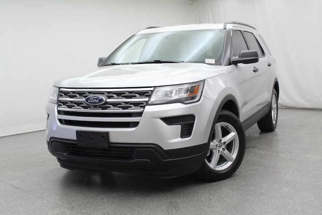 New 2018 Ford Explorer Base SUV for sale in for sale in Phoenix, AZ