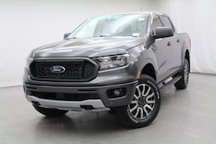 New 2019 Ford Ranger Truck SuperCrew for sale in for sale in Phoenix, AZ