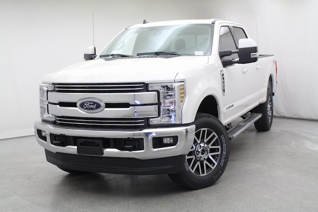 New 2019 Ford F-250 Lariat Truck Crew Cab for sale in for sale in Phoenix, AZ