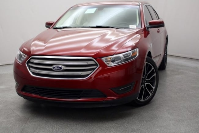 New 2018 Ford Taurus SEL Sedan for sale in for sale in Phoenix, AZ