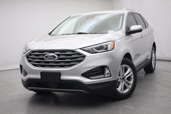 New 2019 Ford Edge SEL SUV for sale in for sale in Phoenix, AZ