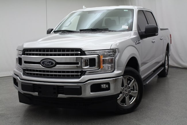 New 2018 Ford F-150 Truck SuperCrew Cab for sale in for sale in Phoenix, AZ
