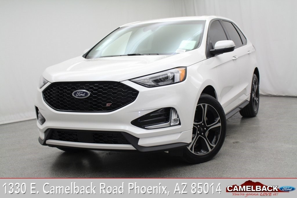 2019 Ford Edge ST SUV