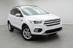 Used 2018 Ford Escape SEL SUV for sale in Phoenix, AZ
