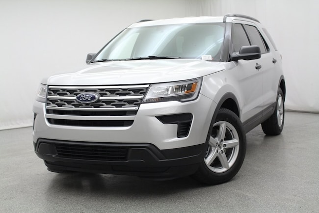 New 2019 Ford Explorer Base SUV for sale in for sale in Phoenix, AZ