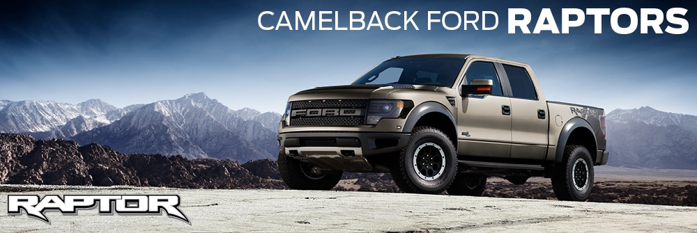 Ford F 150 Raptor Dealer Ford Raptor For Sale Phoenix Az