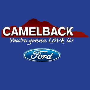 Camelback Ford Service Center Pictures Gallery