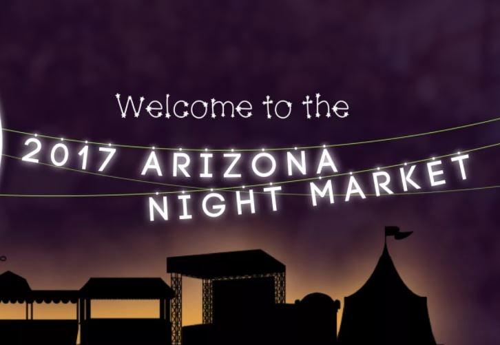 Arizona Night Market