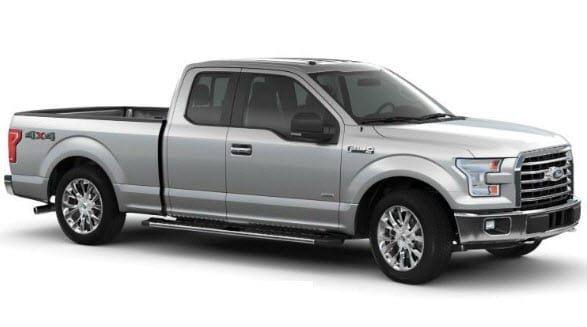 Top 5 Ford F 150 Accessories That Are Must Haves In Az