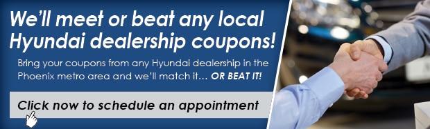 Hyundai Maintenance Amp Repair Certified Service Phoenix Az