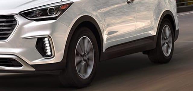 Hyundai Tire